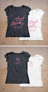 Mock Up Tshirt 51 Awesome Free T Shirt Mock Ups Psd