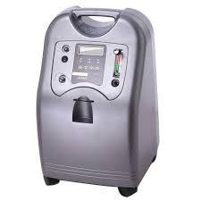 Global Medical Oxygen Concentrators Market 2019 Invacare