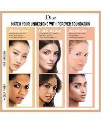 dior diorskin forever undercover 24h full coverage foundation all makeup beauty macy s