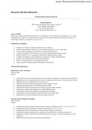 Resume Samples And Templates Resume Directory