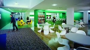 google office photo. six reasons a creative workspace can play big role in productivity investment google office photo