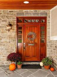 nice front doors30 Inspiring Front Door Designs Hinting Towards a Happy Home