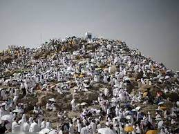 المشعر الوحيد خارج الحرم.. 10 معلومات حول جبل عرفات
