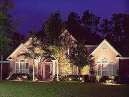outdoor accent lighting ideas. Outdoor Lighting House Home Accent Ideas