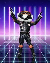 All about the masked singer uk's second series on itv. Badger The Masked Singer Wiki Fandom