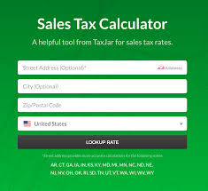 Sales Tax Nexus Defined Learn All About Nexus