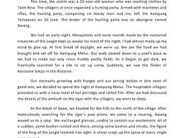 examples of a narrative essay narrative essay examples that sample narrative essay