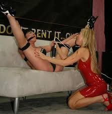 Forced to orgasm in bondage