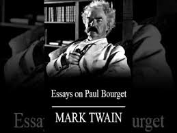 mark twain essays on paul bourget audiobook  mark twain essays on paul bourget audiobook