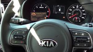 Kia Sportage Emissions Warning Light C68 Kia Sportage Engine Warning Light Reset Diagnose P0238 Boost Sensor