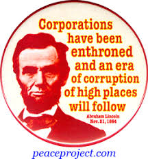 Famous Quotes On Corruption. QuotesGram