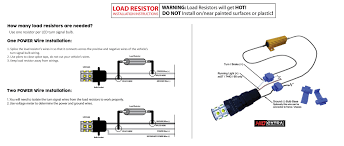 wiring diagram led turn signals refrence led load resistor wiring led autolamps load resistor wiring diagram wiring diagram led turn signals refrence led load resistor wiring diagram unique load resistors led with