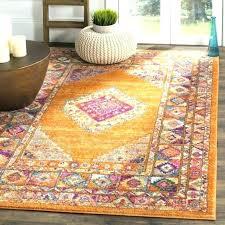 blue orange rug sparkling grey and orange rug for orange kitchen rugs image of appealing area blue orange rug blue grey