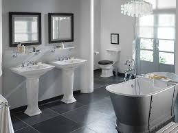 grey bathroom floor tile ideas. Inspiration Idea Gray Tile Bathroom Floor Ideas Home Decoration Grey A