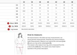 Tailored Sportsman Size Chart Horze Active Silicone Grip Full Seat Breeches