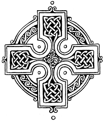 Epic Celtic Coloring Pages 55 In Coloring Print with Celtic ...