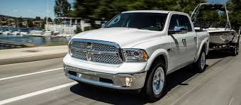 2019 Ram 1500 Towing Chart Ram 1500 And Towing Capacity Differences Aventura Chrysler