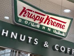gambrills krispy kreme celebrates birthday with donuts and deals