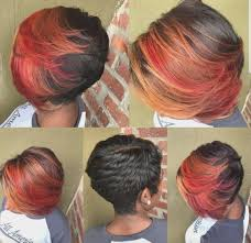 Unique Hair Color Ideas For Short Hair The Latest Hairstyle Model