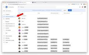Dica Como Apagar Contactos Que São Sugeridos No Gmail Pplware