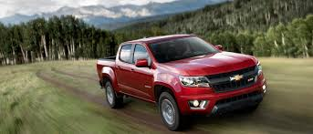 2016 Chevy Colorado For Sale In Chicago, IL | Mike Anderson Chevy