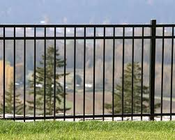 simple wrought iron fence. Wrought Iron Fence - Sacramento, CA Simple Wrought Iron Fence L