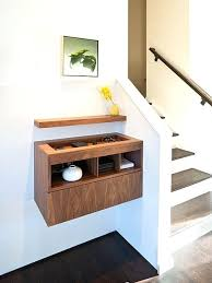 modern entryway furniture inspiring ideas white. Inspiration For A Dark Wood Floor Entryway Remodel In With White Walls Modern Furniture Ideas Inspiring