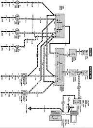 Ford turn signal wiring diagram 3
