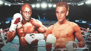 Lamar Odom to fight Aaron Carter in ...