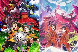 Pokemon Sword & Shield trình làng 2 bản mở rộng mới, game thủ sắp được chạm  trán huyền thoại trở lại! - VNReview Tin mới nhất