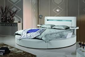 Stylish Round Bed Ideas Modern Bedroom Sets with Round Bed