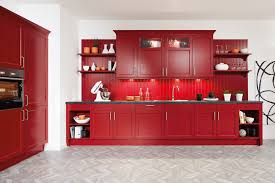 red country kitchens. Contemporary Country Crimson Red Country Kitchen Doors In Country Kitchens