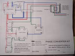 phoenix phase converter wiring diagram wirdig phoenix phase converter wiring diagram practicalmachinist