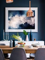 art for the dining room. Plain Room Home To A Boisterous And Energetic Family Of Five This Abode Recentlyu2026 Throughout Art For The Dining Room O