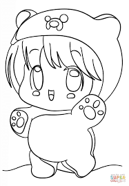 Small Picture Kawaii Coloring Pages Bestofcoloringcom Coloring Home