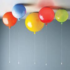 unique childrens lighting.  Childrens Memory Balloon Ceiling Light  Childrenu0027s Lights U0026 Night In Unique Childrens Lighting L