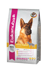 Eukanuba Dog Food Adult German Shepherd 2 5 Kg Dog Food