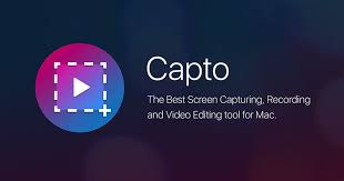 Screen Capture Mac Capto Is A Great Way To Make A Variety Of Screen Capture