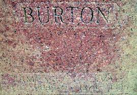 Iva Mull Burton (1874-1935) - Find A Grave Memorial