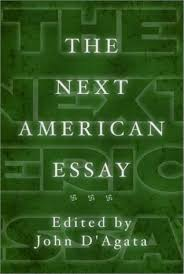 the next american essay by john d agata 73394