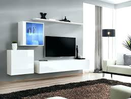 Wall Unit Living Room