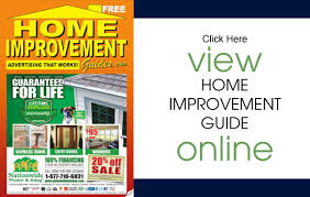 Home Improvement Guide Magnificent Home Improvement Remodeling