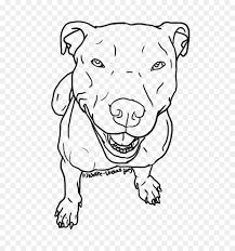 Free Pitbull Silhouette Tattoo Download Free Clip Art Free Clip