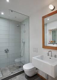 contemporary bathroom by mabbott seidel architecture
