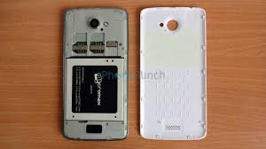 Micromax Canvas Win W121 Unboxing