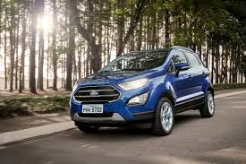 2018 ford aspire. plain 2018 ford ecosport facelift for 2018 ford aspire