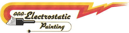 aaa electrostatic painting logo