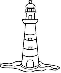 Small Picture Lighthouse coloring page Fun Coloring Pages for Kids and Adults