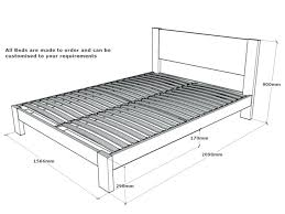twin to king bed frame. Delighful Frame Standard Bed Frame Dimensions King Shrewd Twin  Measurements Of A Full Size With To 2
