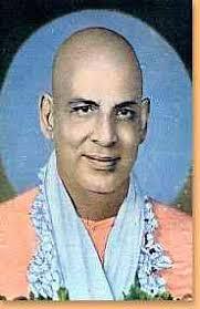 His Holiness Sri Swami Sivananda Saraswati Maharaj – The Divine Life Society